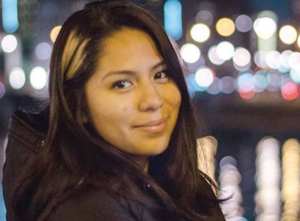CSULB student Nohemi Gonzalez was killed in Paris