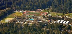 SLVHS campus