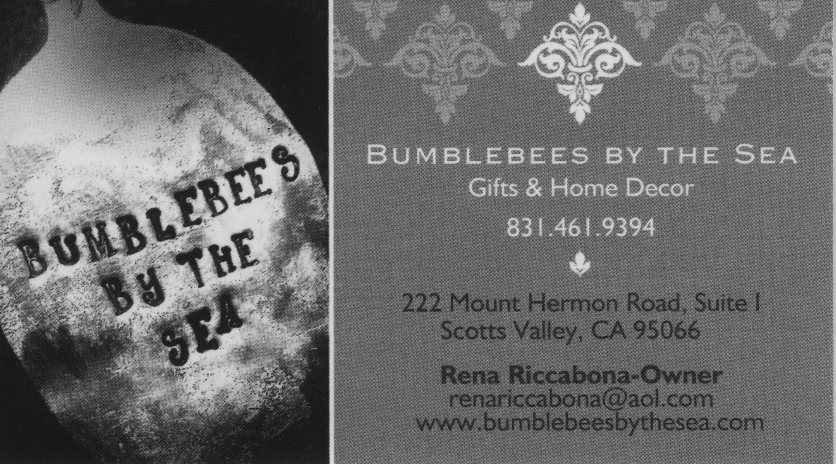 BumbleBee's Ad