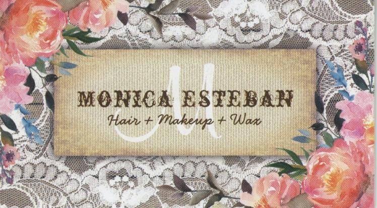 Monica Esteban