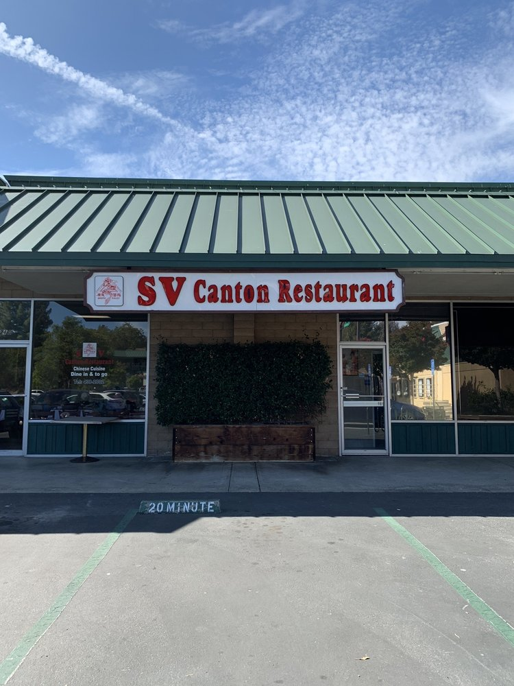 SV Canton Restaurant